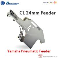 Buy cheap 24mm Yamaha Pneumatic Feeder for Charmhigh CHMT528 CHMT530P4 CHMT560P4 pick and place Machine from wholesalers