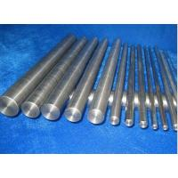 China Bright Stainless Steel Round Bars AISI S235JR , ST37-2 For Electric Power on sale