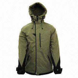 China Men's Down Jacket, Waterproof, Outdoor Wear Casual Clothing, Men's Winter Jacket, Men's Winter Coat wholesale