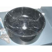 Buy cheap Black Marble Sink/ Bathroom Basin (LY-048) from wholesalers