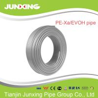China 25*3.8 PEX-A/evoh oxygen barrier heating floor pipes for water supply wholesale
