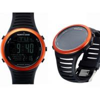 Quality NORTH EDGE Outdoor Watch Altitude Atmospheric Count Down Watch for Fishing Mountaineering Hiking 720 for sale