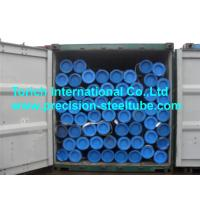 China BS6323-3 Seamless Steel Tube , Hot Finished Seamless Tube / Hot Rolled Steel Tube wholesale