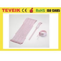 Wholesale Durable hospital patient ID wristband Baby wristband Anti sweat from china suppliers