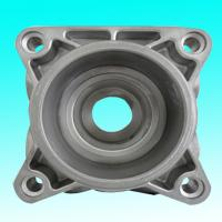 China Automobile Engine Components Aluminum A380 Die Casting Mould For Industrial Components wholesale