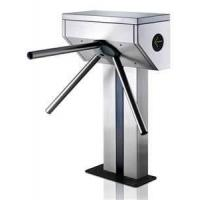 China CE Approved Indoor / Outdoor RS485 Communication Relay / TTL Tripod Turnstile FJC-Z3328 wholesale