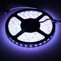 China 1170lm Warm White 12v waterproof cuttable led strip lights SMD5050 300 with led wholesale