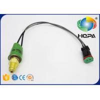 Buy cheap 106-0179 20PS767-7 Pressure Sensor Switch E312B For Excavator Replacement Parts from wholesalers