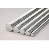 China DIN975  din976  threaded bars wholesale