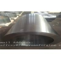 China DIN Standard 1.4404 Stainless Steel Forging / Forged Tube Rough Turned wholesale