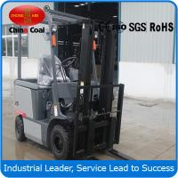 China 2.5T Low Maintenance New Electric Forklift price wholesale
