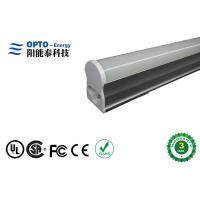 China Cool white Aluminum 3ft T5 Meeting Room Led Tube / Led Fluorescent Light replacement on sale