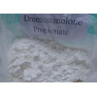 China 99% Masteron Steroids Powder Drostanolone Propionate for Cutting Cycle wholesale