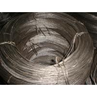 China BWG18 Black Annealed Twisted Iron Wire Low Carbon Steel Wire wholesale