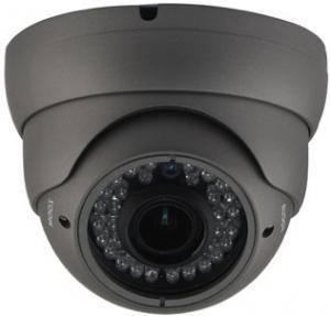 5.0MP Indoor HD Analog Camera AHD IR Eyeball Dome CCTV Camera
