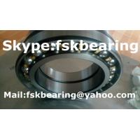 China Two Row 503749 305172 B FAG Angular Contact Ball Bearing Brass Cage wholesale