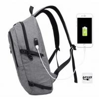 China Teenagers Soft Backpacks For Travel /  Vintage  Heavy Duty Backpacks For High School wholesale