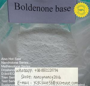 China 846-48-0 Boldenone Steroid wholesale