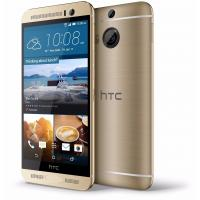 China HTC One M9 PLUS + GOLD 32GB 4G LTE (FACTORY UNLOCKED) SMARTPHONE wholesale