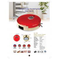 China NEWEST Intelligent Vacuum Cleaner/Robot Vacuum Cleaner/Robot Cleaner with CE/GS/UL/ROHS wholesale