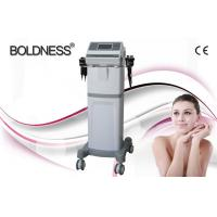 China Fat Burning Ultrasonic Cavitation Slimming Machine , Tripolar Radio Frequency Machine wholesale