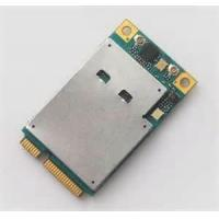 China CWM900 Stamps Hole Form HSDPA Mini 3G Module For PDA, MID, Wireless Advertising , Media wholesale