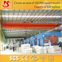 Overhead Crane Ground Bar : Lh electric hoist overhead crane with double girder