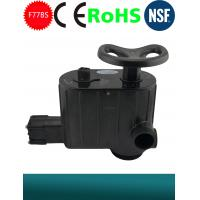 China RUNXIN  Manual Filter Control Valve F77BS 15 m3/h Water Filter Valve on sale