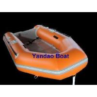 Buy cheap PVC Inflatable Pleasure Boat (YS300) from wholesalers