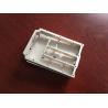 Buy cheap 6063 Aluminum Sandblasting oxidation 4 Axis CNC Machining Parts Aluminum Enclosure from wholesalers