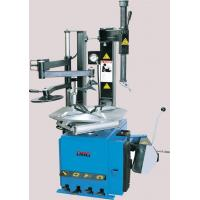 China Fully Automatic Hydralic Car Tyre Changer / Motorcycle Tire Changer Machine wholesale