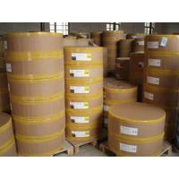 China brown Kraft paper bag boxes Wrapping Envelope packaging material jumbo rolls sheets on sale