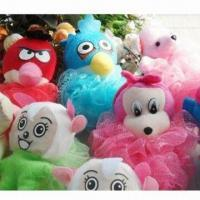 China Bath Toys, Made of PVC, Available in Various Colors wholesale