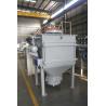 Buy cheap SS316 Electric Hoist Powder Jumbo Bulk Bag Unloader for chemical from wholesalers