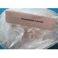 High Quality Nandrolone Steroid Powder Nandrolone Laurate CAS:26490-31-3 for Muscle Building