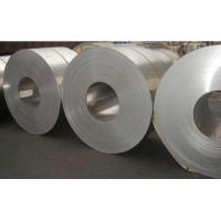 China Cold Rolled 304 Stainless Steel Strip Coil BA / 2B / HL / 8K Surface Finish wholesale