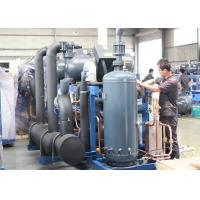 China Screw Industrial Water Cooled Condensing Units for Cold Room wholesale