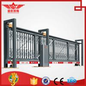 China Industrial Gate Door Closer Sliding gate Swing Gates on sales  L1505 on sale