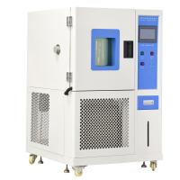 China High / Low Temperature Humidity Test Chamber -70℃ ~ 150℃ Tecumseh Compressor wholesale