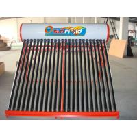 China Integrate Solar Water Heater with ISO9001:2008 Quality system wholesale