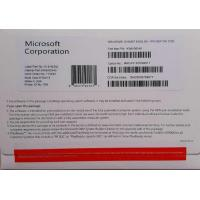 Quality Windows 10 Microsoft Windows Software Online Activation OEM Key Code for sale