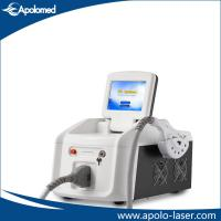 China Skin Firming and Tightening Permanent IPL Hair Removal Machine Apolomed wholesale