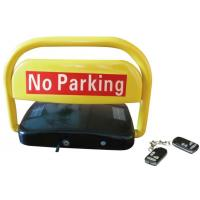 China Household Remote Controlled Solar Powered Automatic Parking Barrier,Car Parking Lot wholesale