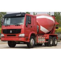 China Self loading 3 cubic meters concrete mixer truck / small type concrete agitator truck on sale