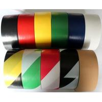 China Strong Glue Self Adhesive Electrical Insulating Tape High Temp Tape Double Color wholesale