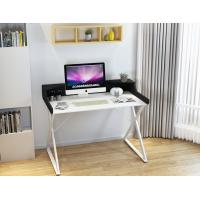 Buy cheap Custom Color Small Computer Table , Simple Computer Desk Writing Table from wholesalers