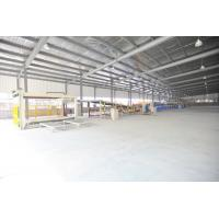 China 3/5/7-Ply Corrugated Cardboard Paperboard Production Line,Corrugated Plant wholesale