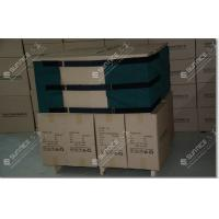 China Reusable Pallet Straps For Boxes , One Wrap Hook and Loop Tie Down Straps wholesale