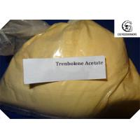 China Parabolan Dark Yellow Crystal Powder Trenbolone Steroid With ISO9001 Standard wholesale