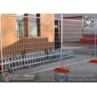 China Temporary Fencing Panels | height 2100mm, Width 2400mm | AS4687-2007  Standard | China Supplier wholesale
